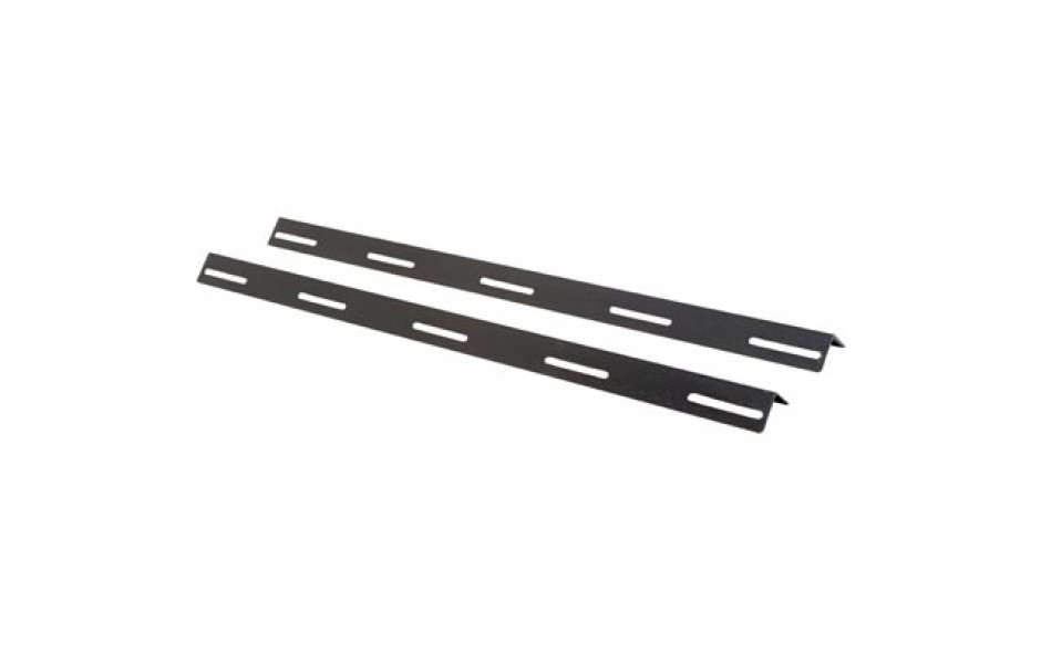 Afbeelding van L-section 2-pack suitable for 600mm deep wall mount server cabinets