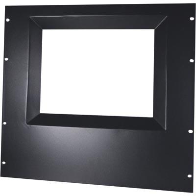 "Afbeelding van 19 inch monitor panel for 15"" monitor - 10U"