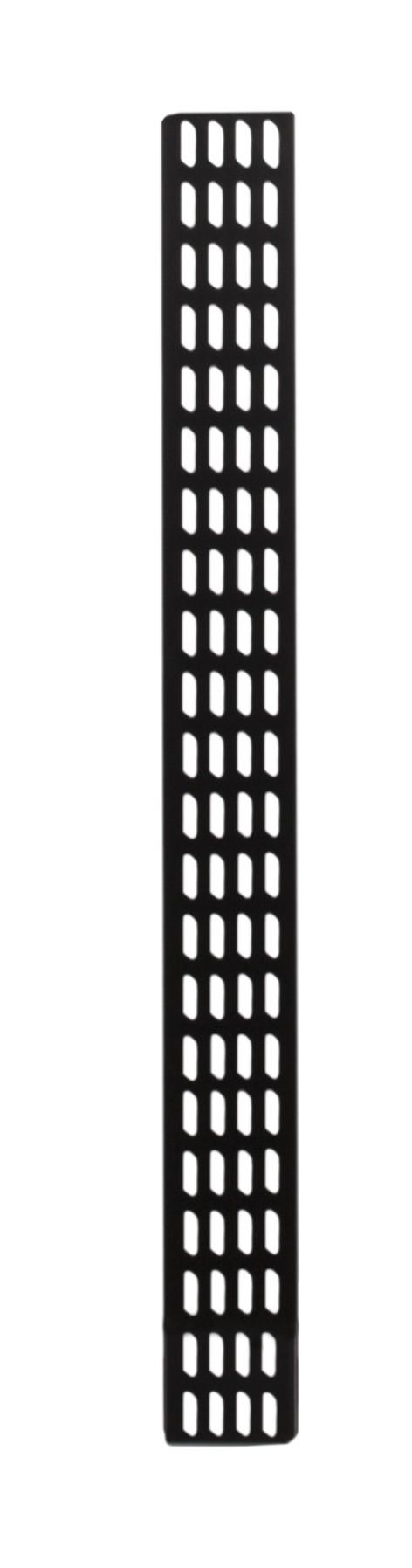 Afbeelding van 22U vertical cable tray - 30 cm