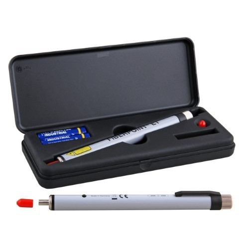 Afbeelding van Fibre optic laser test pen 2.50mm ferulle 3Km