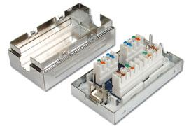 Afbeelding van Cat5 junction box