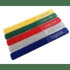 Cable strap - multiple colours - 6 pieces