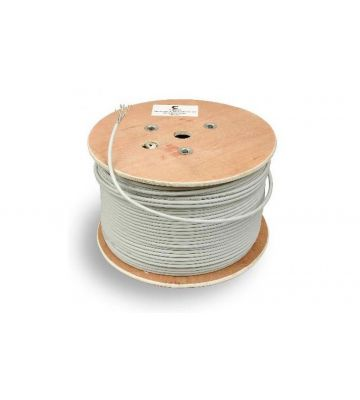 Belden 10GXE00 Cat6a FTP network cable solid 500m 100% kopper