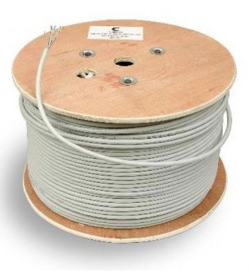 Belden 1633E Cat5e FTP network cable solid 500m 100% copper