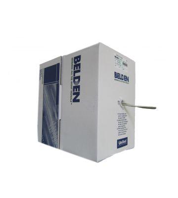 Belden 1633E Cat5e FTP network cable solid 305m 100% kopper