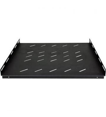 Shelf for 1000mm deep serverkast - 1U