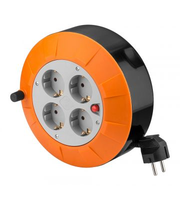 GS cable reel - 5m