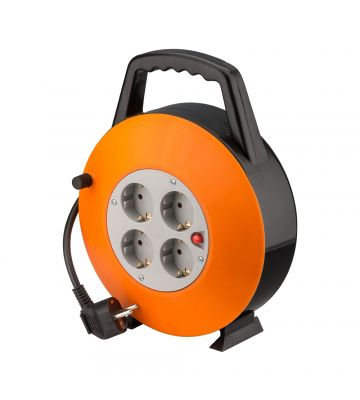 GS cable reel - 15m