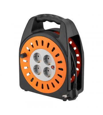 GS cable reel - 25m