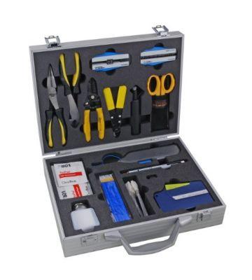Professional fibre optic tool set