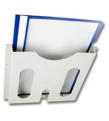 Document holder A4 for server racks