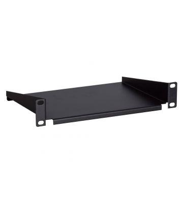 10 inch fixed shelf - 1U