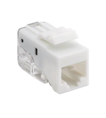 CAT5e UTP Keystone Connector - Toolless