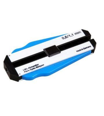 Fibre optic cable stripper 600µm-1100µm