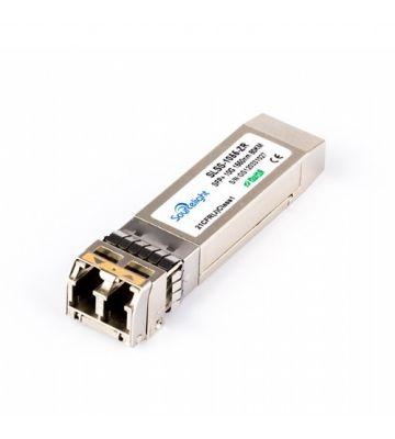 SFP (mini-GBIC) LC module singel mode duplex 1310nm 20Km