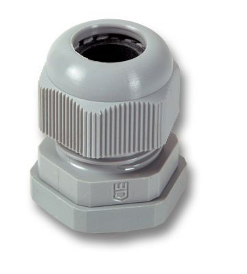 Cable gland for fibre optic cable PG-20