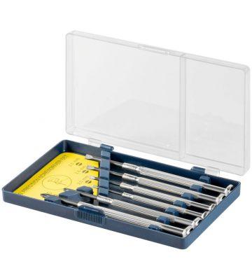 Mini screwdrivers set
