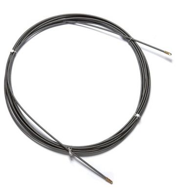 Tension spring Wymefa Ø 5,2 mm with inner cable 10 m
