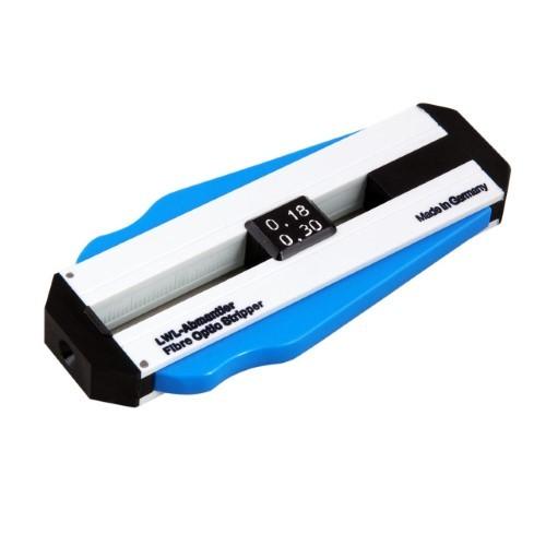 Afbeelding van Fibre optic cable stripper180µm-300µm