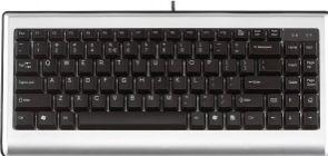 Afbeelding van Mini keyboard USB, USA/Nordic-layout, for 19 inch racks