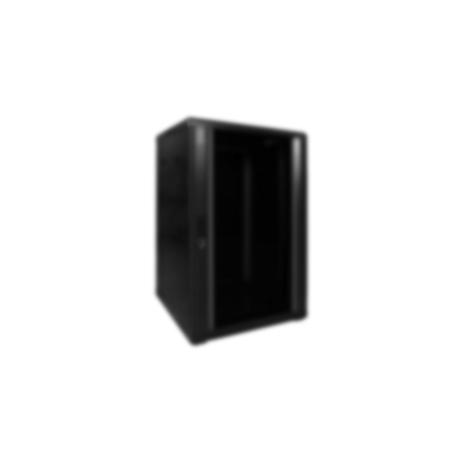 Afbeelding van 19 inch cover panel - 6U