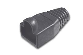 Afbeelding van RJ45 plug boot black