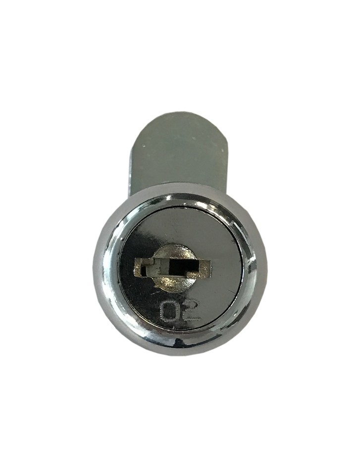 Afbeelding van Extra side lock for server cabinets - Type 03
