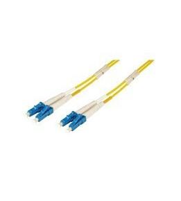 OS2 duplex fiber optic cabling