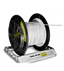 Easy roll - cable reel