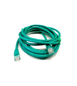 Cat6a patch cables - 100% copper