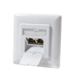 Flush-mounted boxes