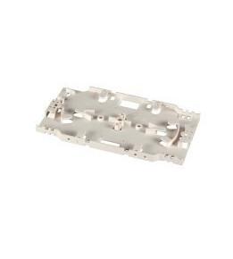 Splice cassettes