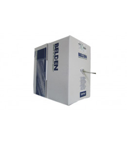 Cat5e cables by Belden