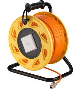 Cat7 - cable drums