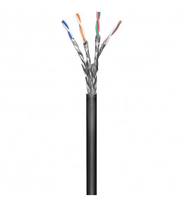 Cat6 outdoor cables