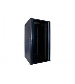 Unmounted server racks